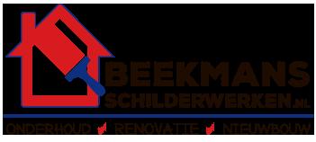 Logo Beekmans Schilderwerken